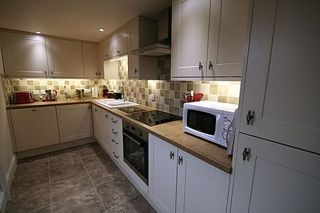 Granary Self Catering Holiday Cottage